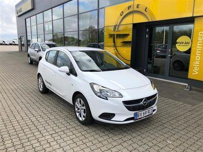 usado Opel Corsa 1,4 Sport Start/Stop 90HK 5d