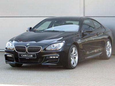 brugt BMW 640 d 3,0 Coupé aut.