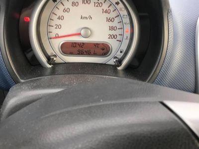 brugt Suzuki Splash 1,2