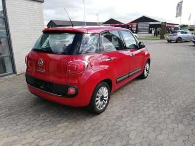 brugt Fiat 500L 1,4 Pop 95HK 5d B