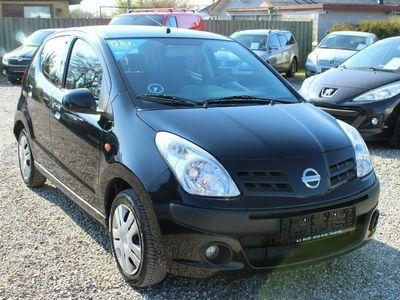 second-hand Nissan Pixo 1,0 Acenta