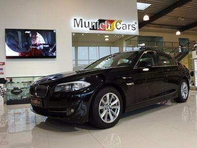 begagnad BMW 520 i 2,0 aut.