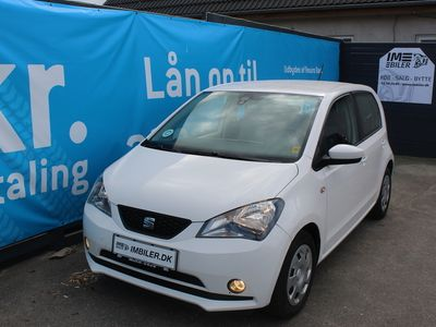 second-hand Seat Mii 1,0 60 Style eco 5d