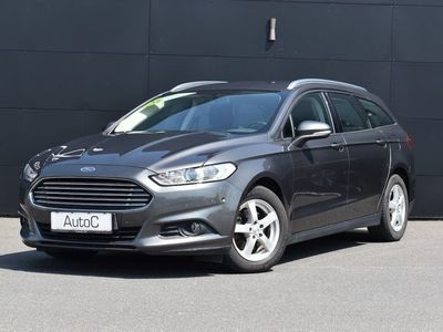 brugt Ford Mondeo 2,0 TDCi 150 Trend st.car aut.