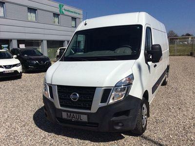 brugt Nissan NV400 2,3 dCi 165 L3H2 Comfort Van