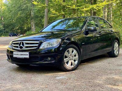brugt Mercedes C200 1,8 CGi aut. BE
