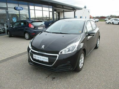used Peugeot 208 1,2 VTi 82 Intense