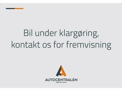 used Opel Meriva 1,4 Enjoy