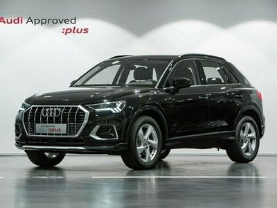 brugt Audi Q3 35 TFSi Advanced S-tr.