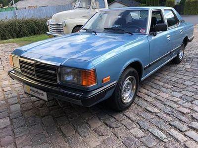 brugt Mazda 929 2,0 4-dørs