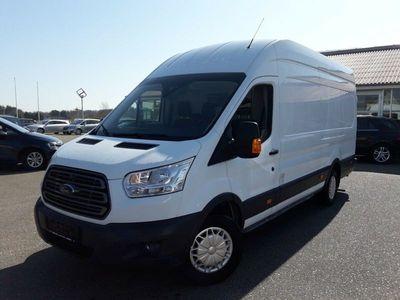 brugt Ford Transit 350L Van 2,2 TDCi 155 Trend RWD