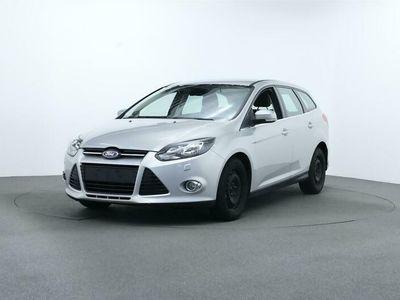 brugt Ford Focus 1,6 TDCi Titanium Econetic 105HK Stc 6g A++
