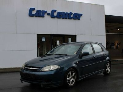 brugt Chevrolet Lacetti 2,0 TCDi Classic