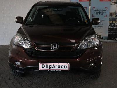 brugt Honda CR-V 2,0 Elegance aut. 4WD