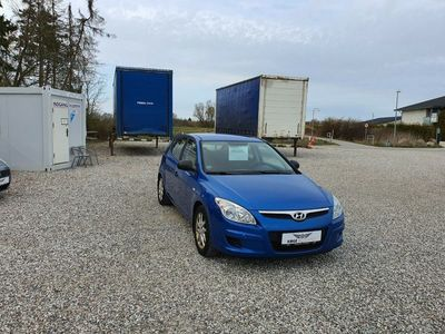 brugt Hyundai i30 1,4 CVVT 109 Classic
