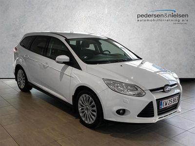 brugt Ford Focus 1,6 Trend 105HK Stc