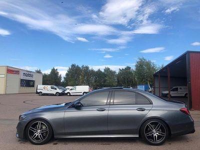 brugt Mercedes E220 0