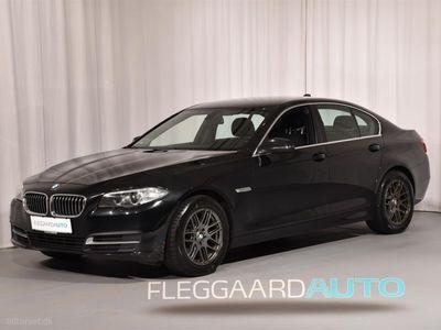 brugt BMW 520 d 2,0 D Aut 190HK