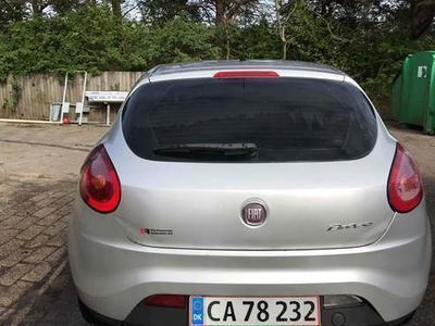 brugt Fiat Bravo 1,8 JTD