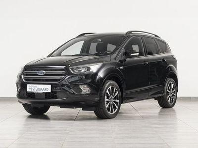 brugt Ford Kuga 1,5 EcoBoost ST-Line 150HK 5d 6g
