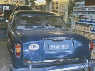 brugt Rover P5 MK 3