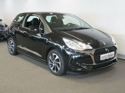 gebraucht DS Automobiles DS3 1,6 BlueHDi 100 Style