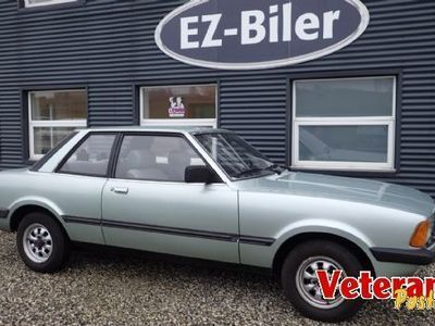 brugt Ford Taunus 1,6 L Savoy Automatic