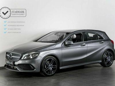 usado Mercedes A180 d 1,5 Edition aut.