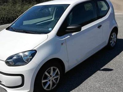 brugt VW up! 1,0 Bluemotion Move 60HK 3d
