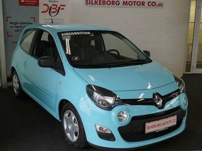 used Renault Twingo 1,2 16V Authentique ECO2