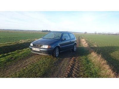 brugt VW Polo 1,6 6N Open-air