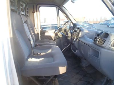 brugt Citroën Jumper 34 2,8 Ladvogn lang
