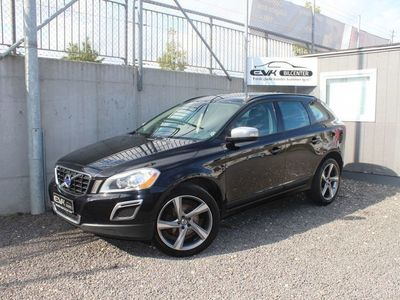 brugt Volvo XC60 2,4 D5 215 Kinetic aut. AWD