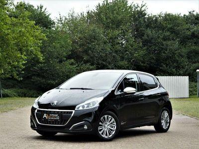 brugt Peugeot 208 1,6 BlueHDi 100 Selection Sky