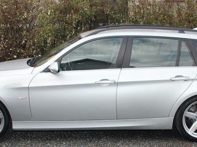 brugt BMW 330 I
