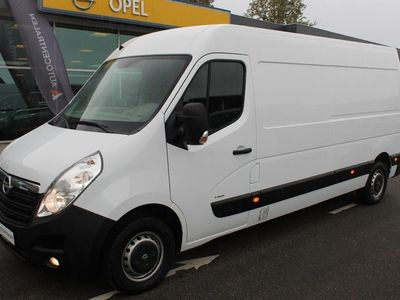 brugt Opel Movano 2,3 CDTi 163 Van L3H2