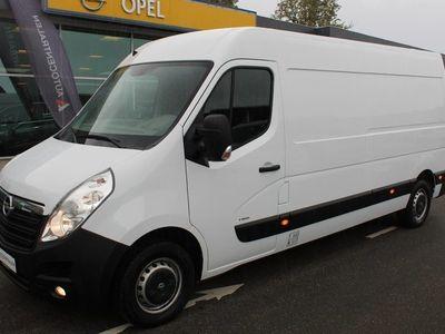 used Opel Movano 2,3 CDTi 163 Van L3H2