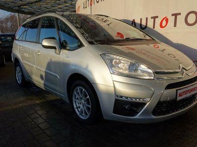 brugt Citroën Grand C4 Picasso 1,6 HDI Seduction 7 Personers E6G 112HK