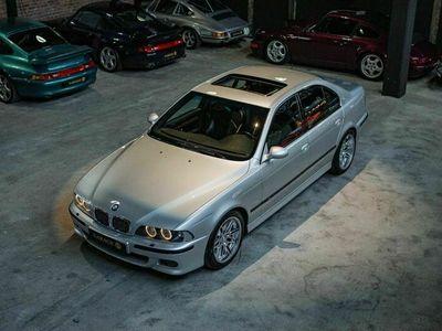 brugt BMW M5 M54.9 - 400 hk 4.9 - 400 hk