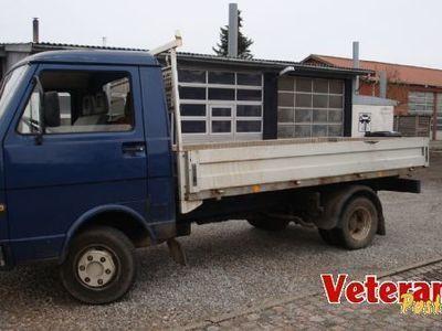 brugt VW LT 35 ladvogn