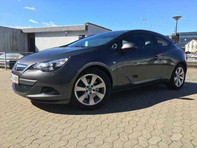 käytetty Opel Astra 1.4 140 HK Enjoy