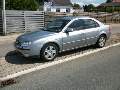 brugt Ford Mondeo 2,0 TDCRi 130 Trend