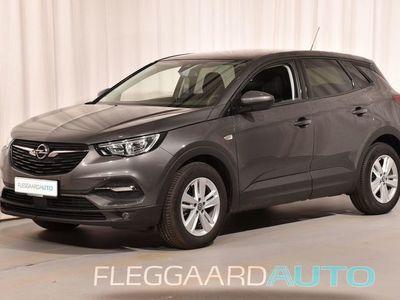 brugt Opel Grandland X 1,5 CDTI Impress 130HK 5d 6g