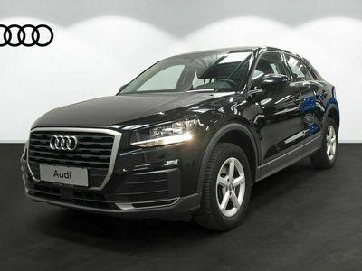 brugt Audi Q2 1,0 TFSi 116