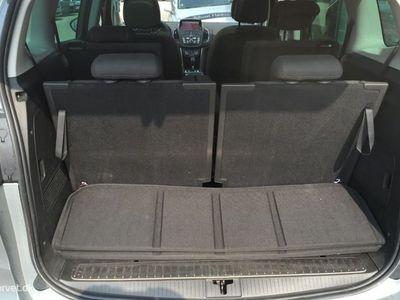 brugt Opel Zafira 2,0CDTI Aut. 165HK
