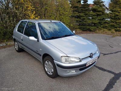 usado Peugeot 106 1,1 Zen 60HK 3d