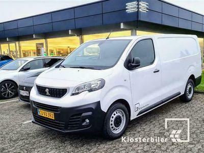 brugt Peugeot Expert L3 2,0 BlueHDi Plus 122HK Van 6g