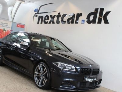 brugt BMW M550 d 3,0 xDrive aut.