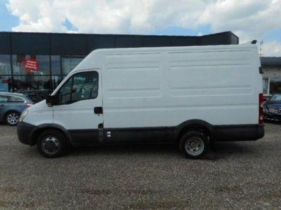 brugt Iveco Daily 3,0 35C15 12m³ Van