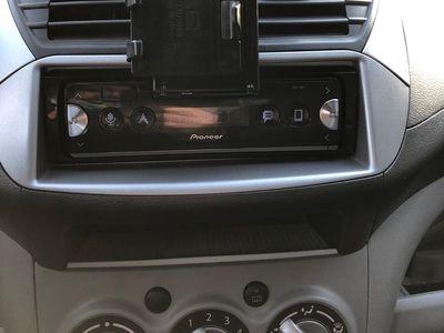 brugt Suzuki Alto 1,0L M/T